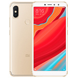 Xiaomi RedMi S2 32gb+3gb gold