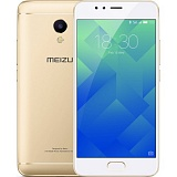 MEIZU M5S 16gb+3gb gold