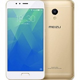 MEIZU M5S 32gb+3gb gold