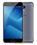 MEIZU M5 note 32gb gray